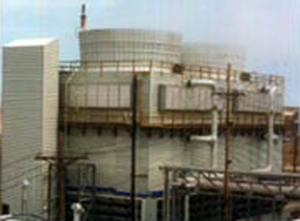 Cooling Tower Components And Options